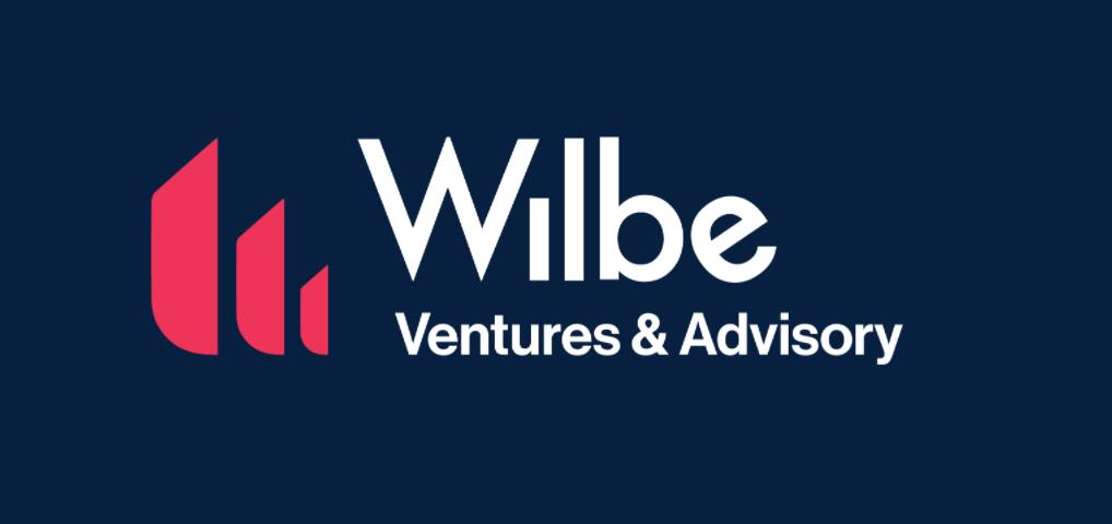 Wilbe ventures & advisory logo