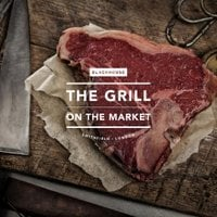 The Grill on the Market