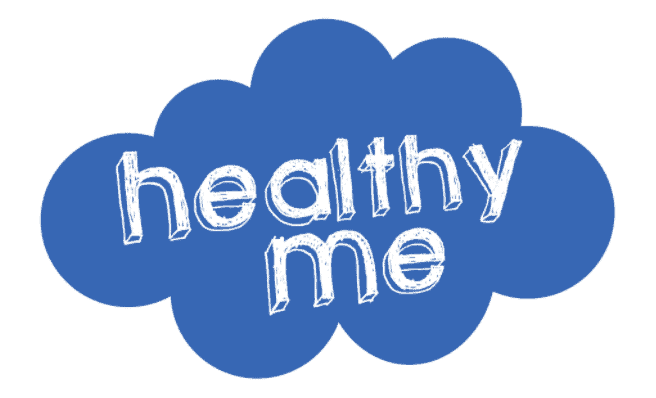 healthy me graphic
