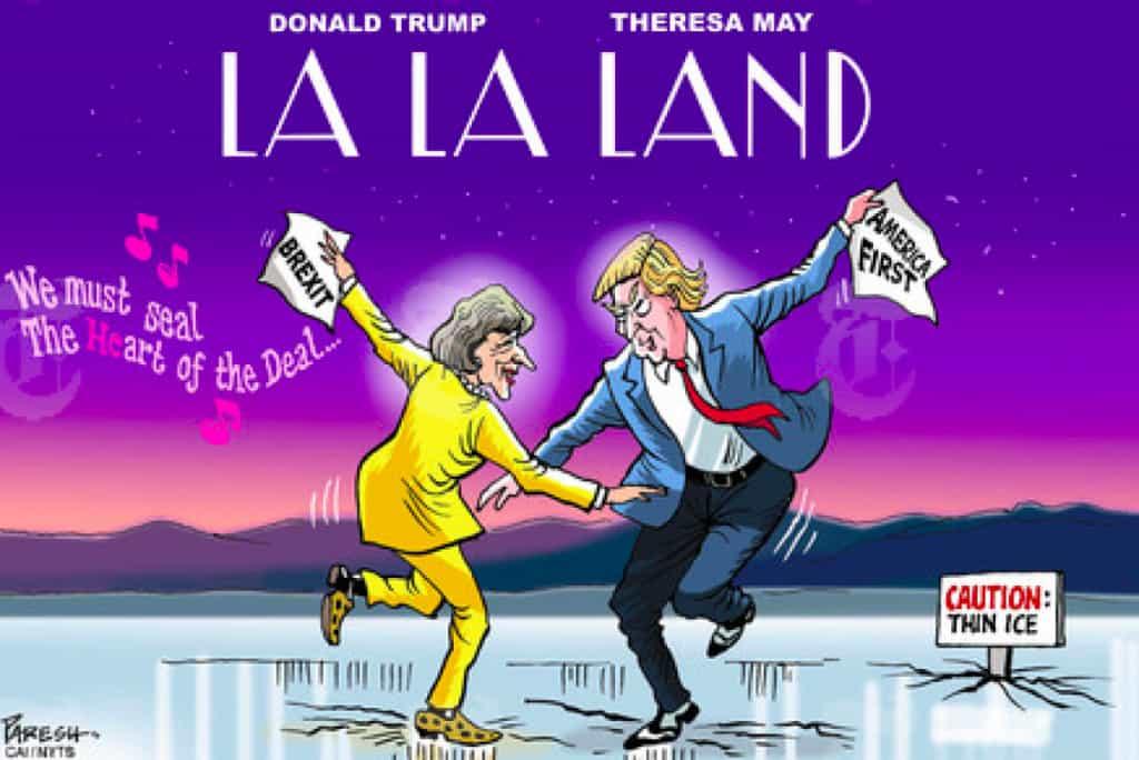 lalaland joke comic