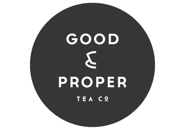 Good and Proper tea Co