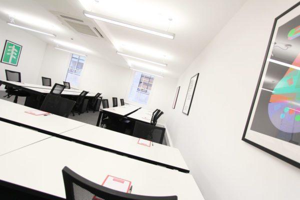 Coworking Space Marylebone