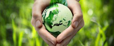 Stock image – green energy