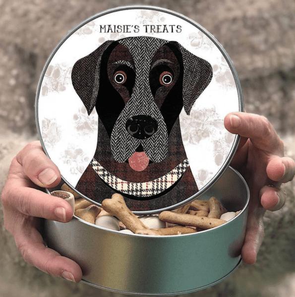 Maisie's treats