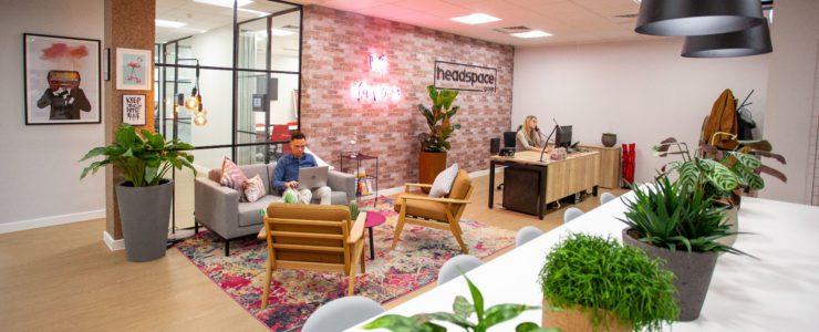 Headspace Southampton