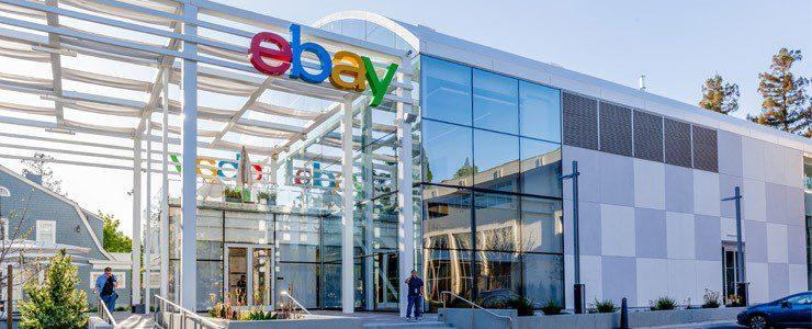 ebay building
